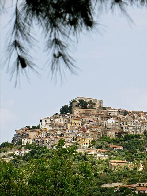 Castellabate, Campania, Italy