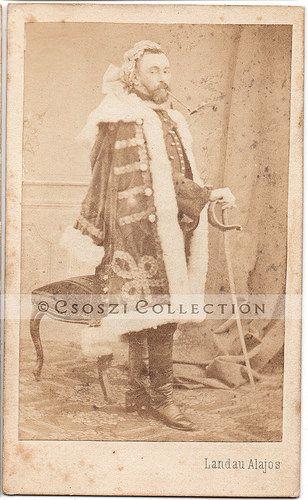 man from Szeged | by Csoszi (Tschoßi)