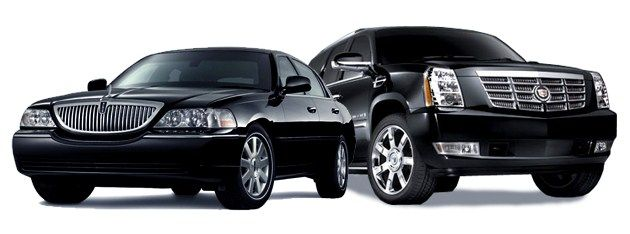 All Stop Limo Provides Executive Car Services Lax Airport Car