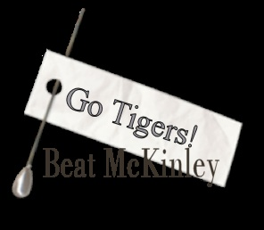 this is one of the largest high school rivalry football games in the nation.. Massillon Ohio Tigers play Canton Ohio Bulldogs.. Go TIGERS beat McKinley! ~mbr~