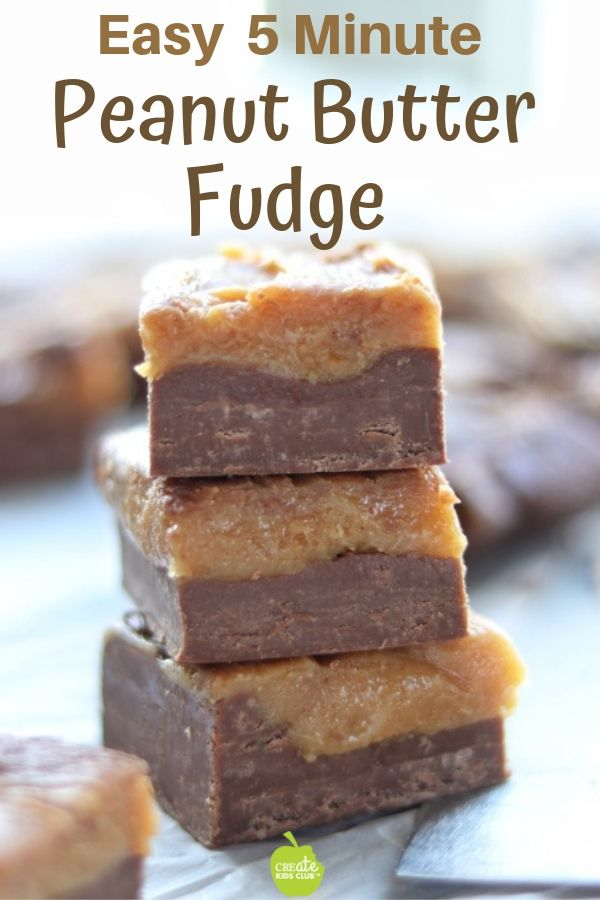 Easy Microwave Peanut Butter Fudge Recipe Peanut Butter Fudge Easy Microwave Peanut Butter Fudge Peanut Butter Fudge
