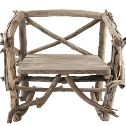 32 best images about recyclage original on pinterest pallet chair pallet c - Vieille planche de bois ...