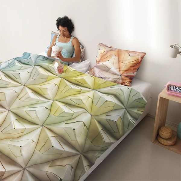 really cool things 25 wonderful and unique duvet covers for your home - Really Cool Bedding