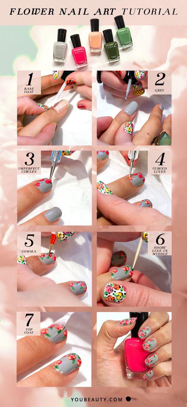 68 best Nails, Nails, Nails images on Pinterest | Nail nail, Nail ...