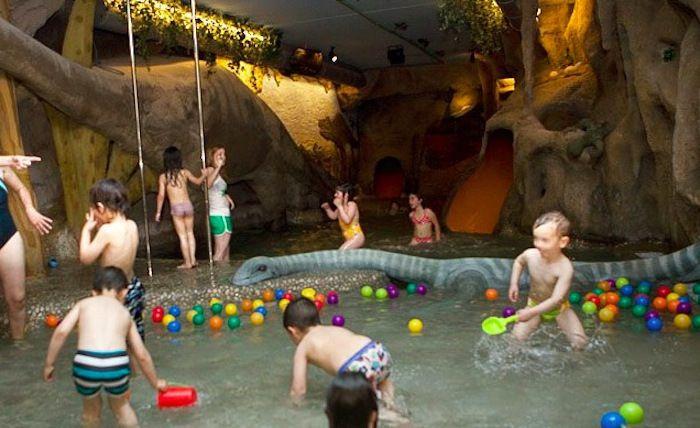 España para niños. 10 lugares recomendados para viajar con niños.