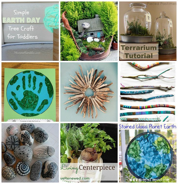 100 ideas to try about Earth Day  Recycling Earth day projects