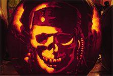 30 Badass Pumpkin Carving Ideas for Halloween (Pics) |