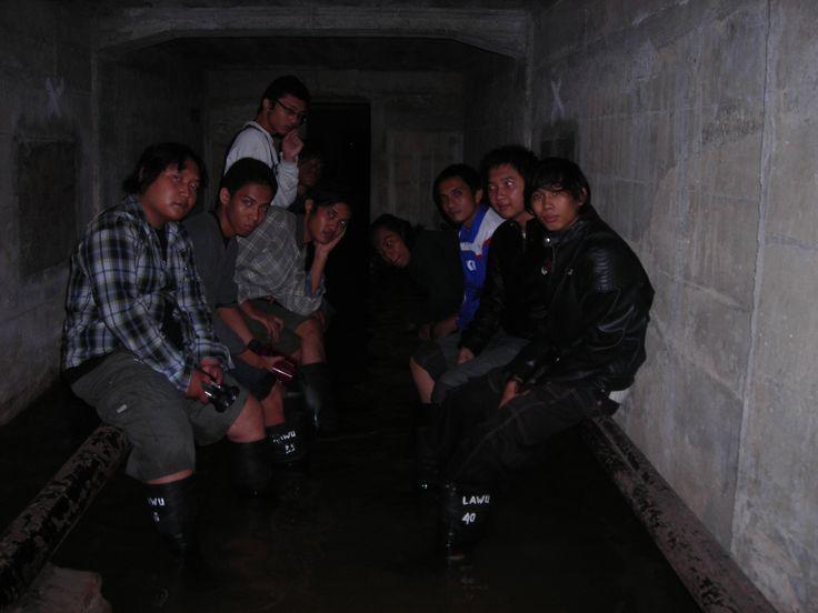 lorong lawangsewu :s