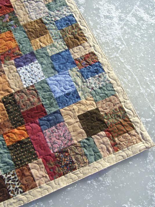 Best 25 Flannel Quilts Ideas On Pinterest Diy Quilting