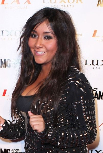 hair styles curly 40 best my true passions images on snooki 5372