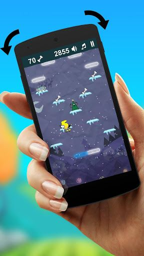 BEWARE!! Poodle Jump is highly addicting game!! If you are a fan of jumping games and doodle graphics, then Poodle Jump is the right game for you. Jumping with this cool doodle poodle will make you happy. Plus, you'll get to practice hand-eye coordination.The question is - How high can you jump?? If the answer is mega high, you are on the right place. This is one of the classic platform games that provides hours of fun for kids and adults.  *** This is why you'll love Poodle Jump - ...