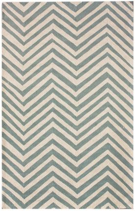 rug option: Living Rooms, Area Rugs, Joss And Maine, Blue Rugs, Wool Rugs, Chevron Motif, Hands Hooks, Lights Blue, Chevron Rugs