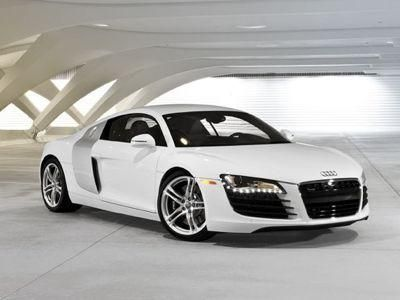 Audi R8 — Google Images