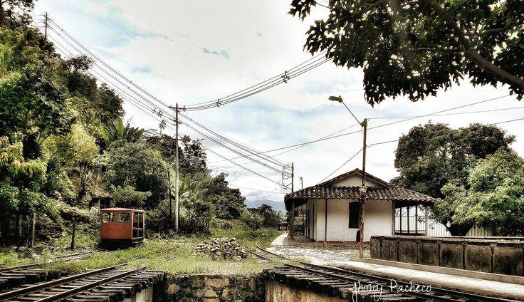 https://flic.kr/p/FPf25X   Tren Antioquia - Santiago   #Tren #Santiago #Antioquia