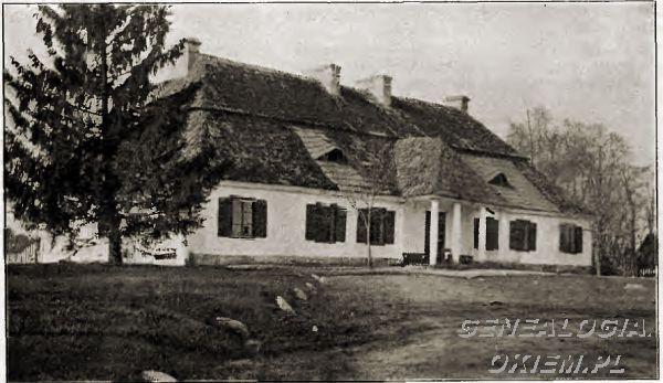 Węgrzynowice Miejsce urodzenia Jana Chryzostoma Paska data: miejsce…