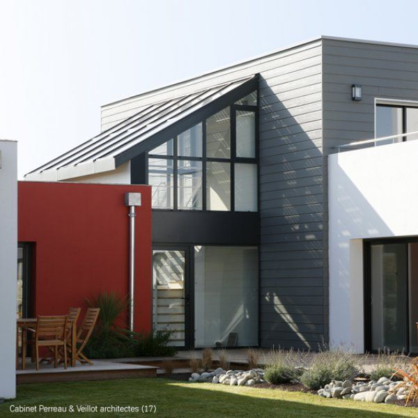 35 best Extension maison images on Pinterest Contemporary homes