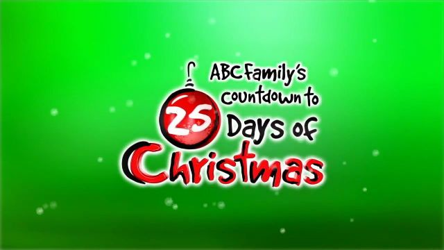 ABC Family's Lineup for Its '25 Days of Christmas' Was Just Released and We Can't Stop Smiling - WomansDay.com