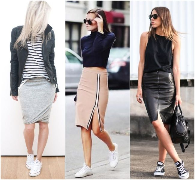 Muito 78 best Look com saia images on Pinterest | Dress up, Feminine  HS96