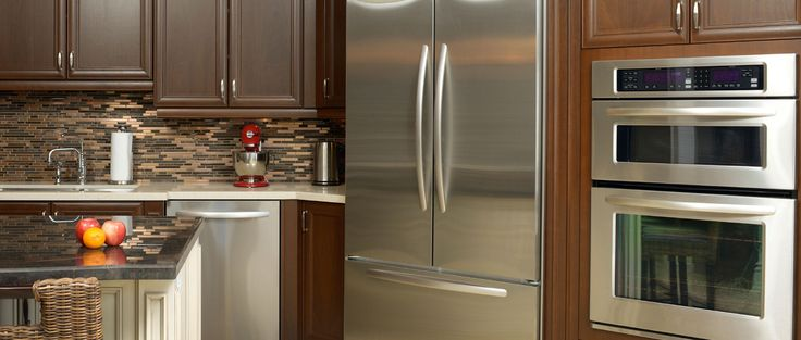 French-door refrigerators have become the most popular type of refrigerator, and with good reason. They keep fresh-food items at an accessible eye level. Plus the narrow door swing of the side-by-side doors can be an essential space saver in smaller kitchens. Here are the best from Consumer Reports' tests.