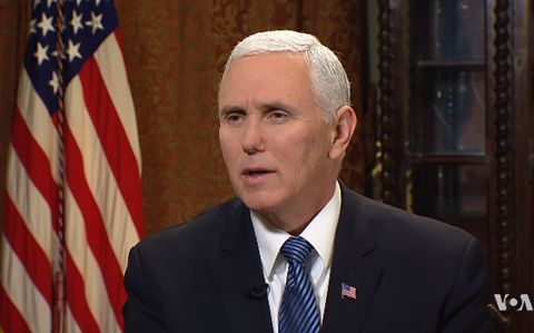 NCRI Staff NCRI -Important points and remarks of Mike Pence in this interview are as follows: •It's important to remember, first and foremost, that Iran is the leading state sponsor of terrorism in the world. I mean, not only do they oppress th...