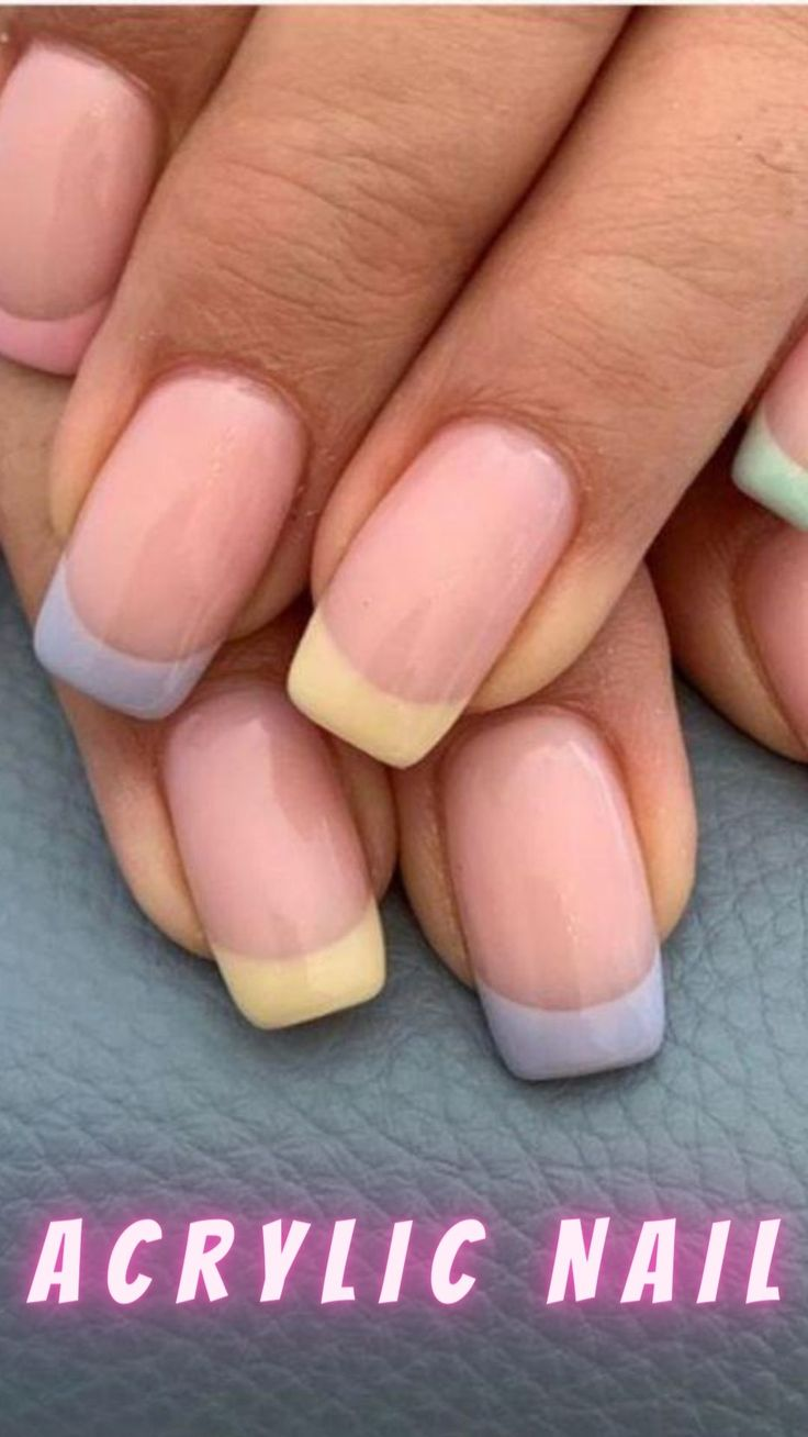 How Long Do Acrylic Nails Last And 14 Tips To Make Them ...