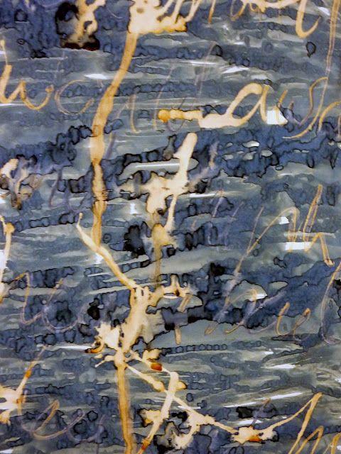 Ink & Bleach - Pip Pittman