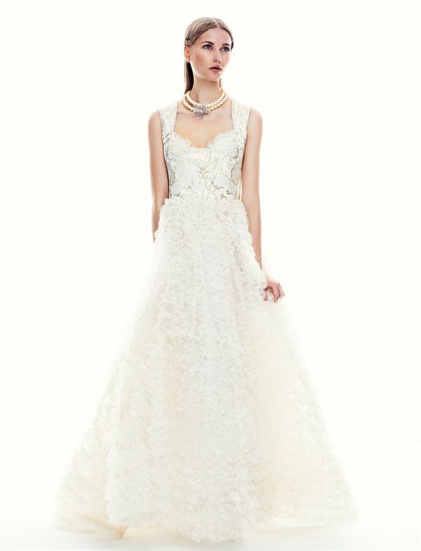 47 besten bruidsjurken Bilder auf Pinterest | Kleid hochzeit ...