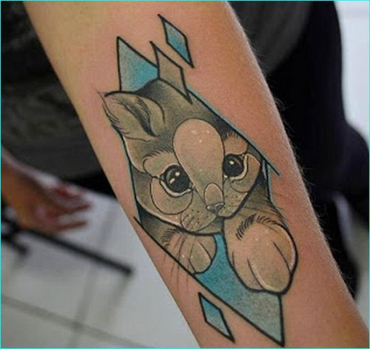Cat Tattoos Every Cat Tattoo Design Placement And Style: 17 Best Ideas About Cat Tattoo Designs On Pinterest