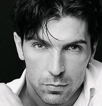 Gigi Buffon. (And my rampant hormones behind him)