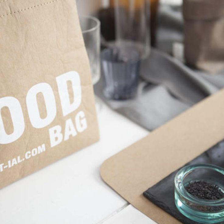 Food bag sacchetto
