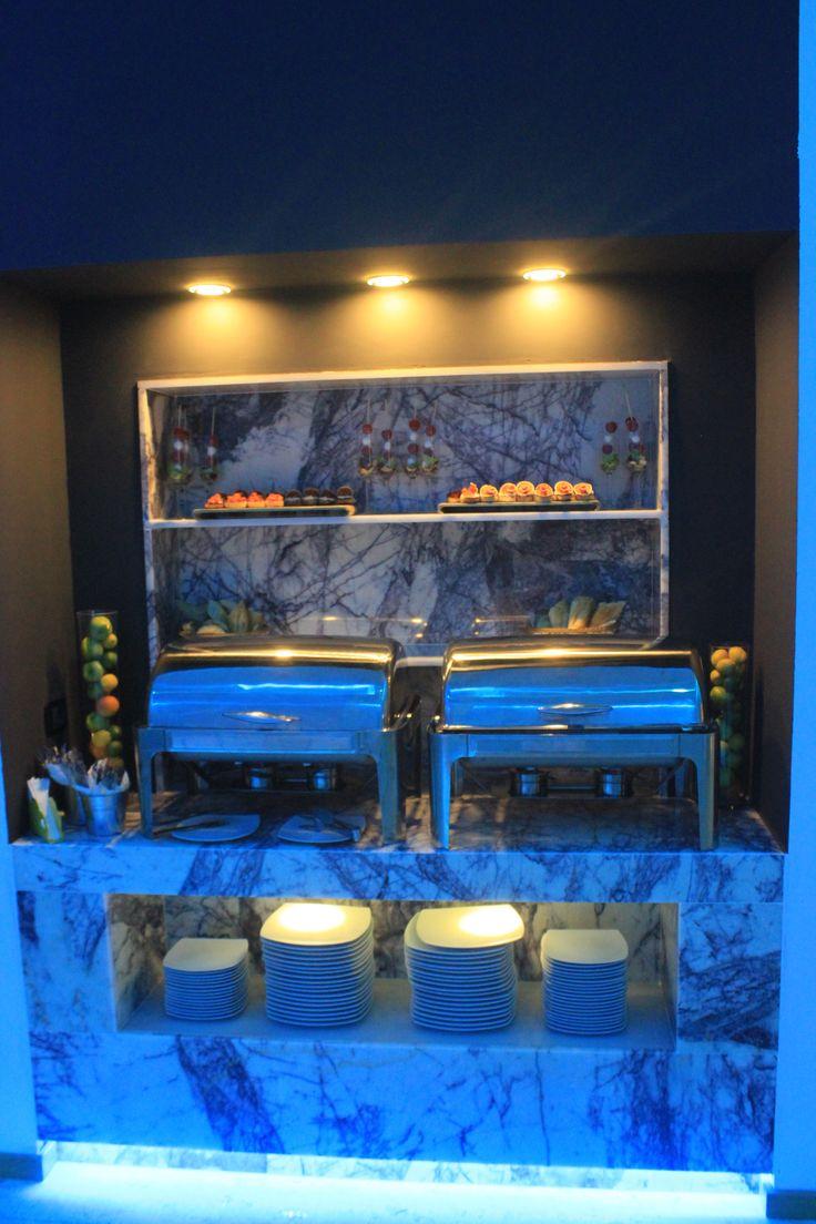 Zona Lobby&Fine Food - Brunch Buffet