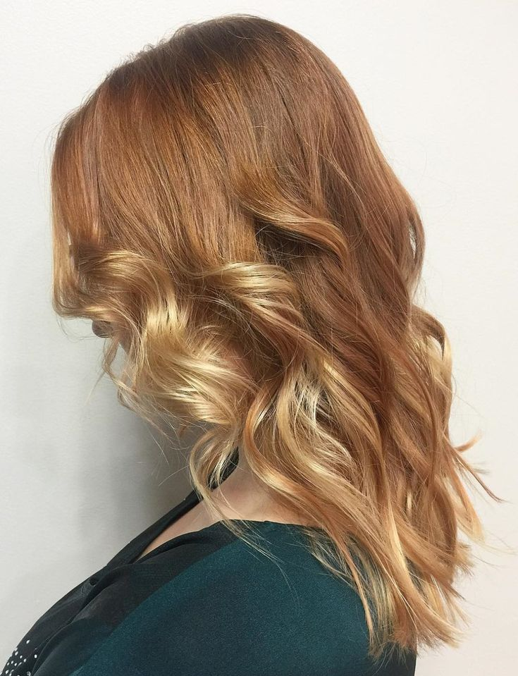 The 25 best strawberry blonde highlights ideas on pinterest 60 stunning shades of strawberry blonde hair color pmusecretfo Choice Image