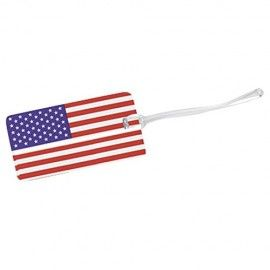 American Flag Luggage Baggage Tag  Looking out to Buy Lewis N. Clark Products Online USA? Now get the genuine Lewis N. Clark Products at the best price only on shopshiphappy.com.