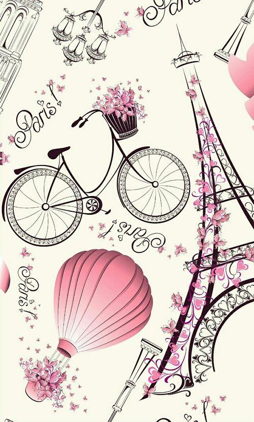 Imagen de paris and wallpapers