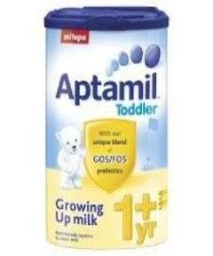 Buy APTAMIL MILK 3 TODDLER GROWING UP 1-2yrs (UK) 6X900G from IKD INTERNATIONAL at ₦35710.00 on Bargain Master Nigeria