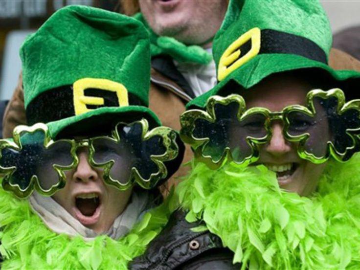 Entre os dias 11 e 17 de março, o Republic English Pub, localizado na Vila Madalena, celebre a Saint Patrick's Week, uma semana inteira dedicada ao padroeiro oficial da Irlanda.