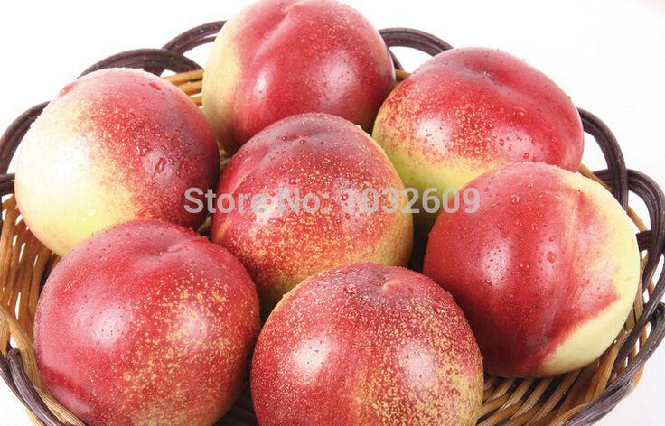 Продукт нектарин персик семена 15 шт. персик бонсай фрукт семена сладкий персик sementes frutas уличные растения для компактный сады