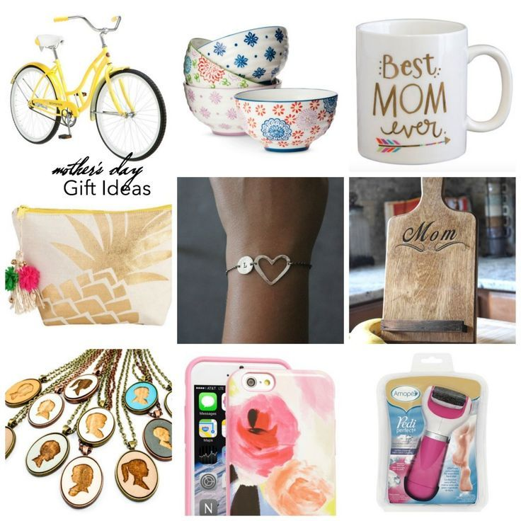 Perfect Gift Ideas For Mom Part - 26: Motheru0027s Day Gifts
