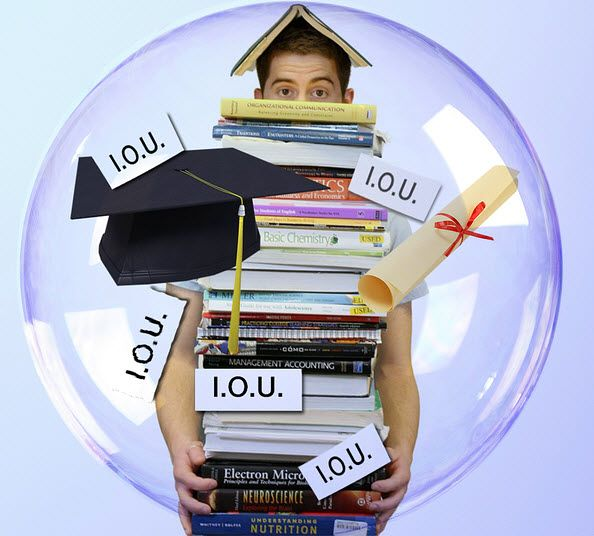 When the cosigner of a student loan files Chapter 13 bankruptcy such debtor will often offer to pay a portion of the student loan through the Chapter 13 plan. In the example posed in Part I, the debtor offered to pay 50% of the student loan through the Chapter 13 plan. Assuming the borrower has made no additional payments on the student loan within the duration of the debtor's Chapter 13 bankruptcy, the remaining balance on the student loan will be $10,000 together with additional   Read…
