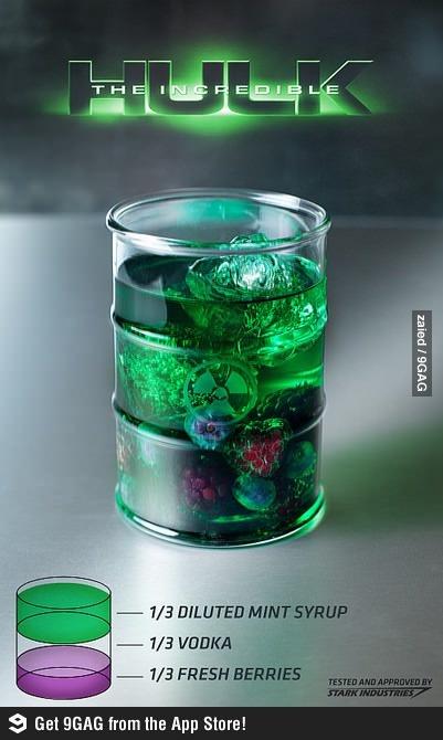 Pingl par jason affo sur 1 2 3 lets get drunk for Cocktail 3 couleurs