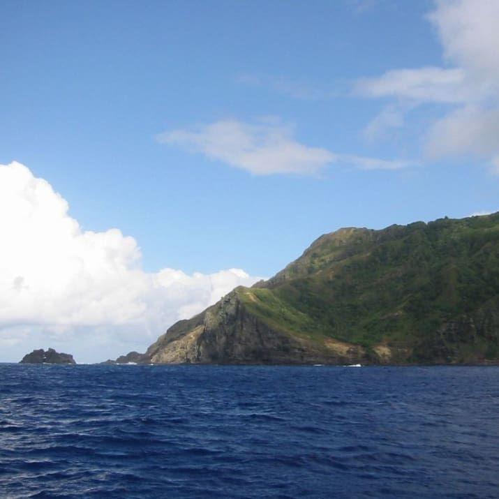 Les Meilleures Idées De La Catégorie Pitcairn Islands Sur - Pitcairn island one beautiful places earth