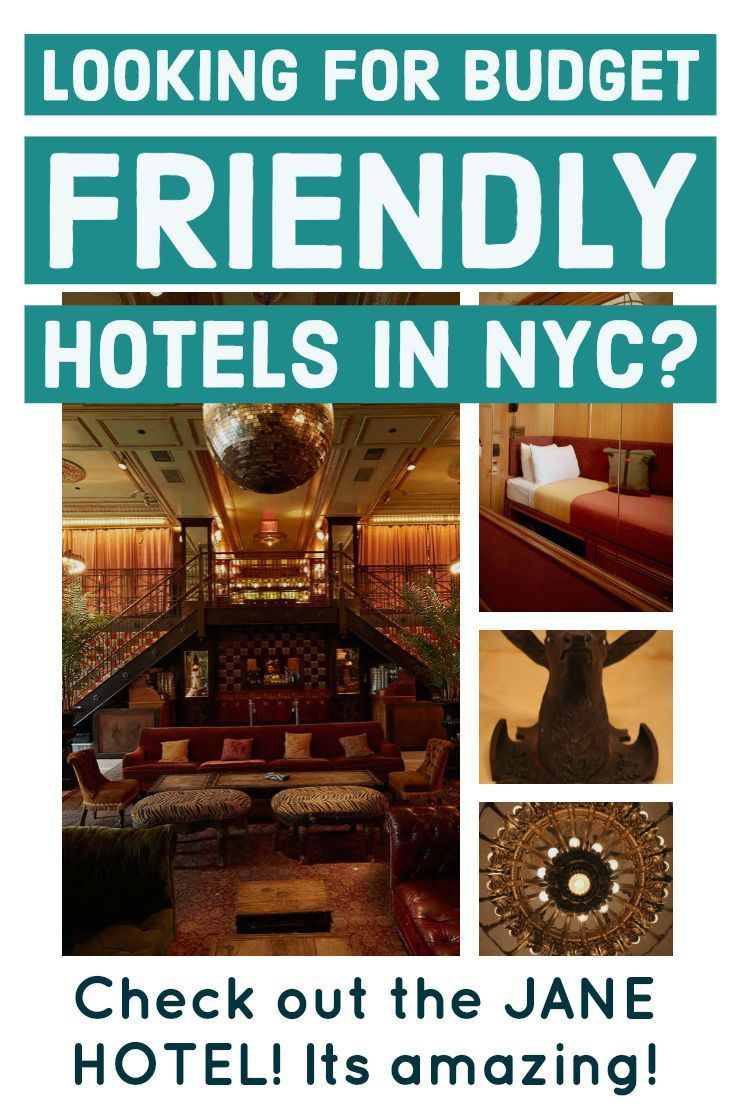 The Jane Hotel Review In 2020 Manhattan Hotels Jane Hotel Nyc Jane Hotel