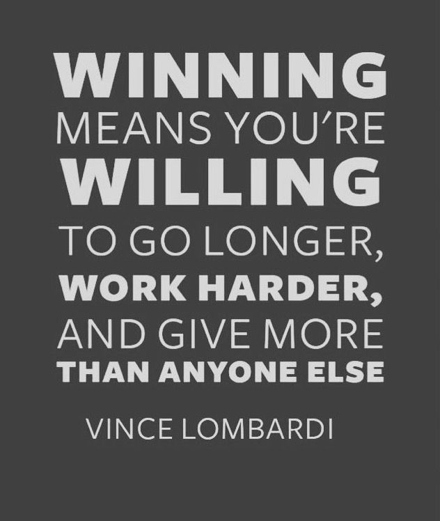 20 Best Sports Quotes Images On Pinterest