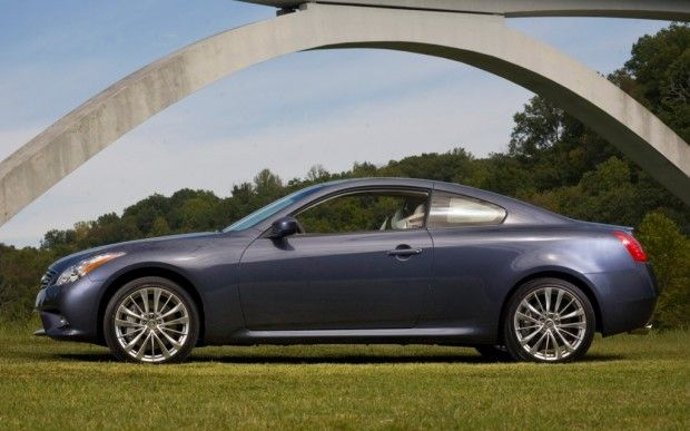 #2013 #Infiniti #G37 is a #poke in the chest to top #European #sports #coupes http://www.orlandoinfiniti.com/2013-Infiniti-G37-Coupe/
