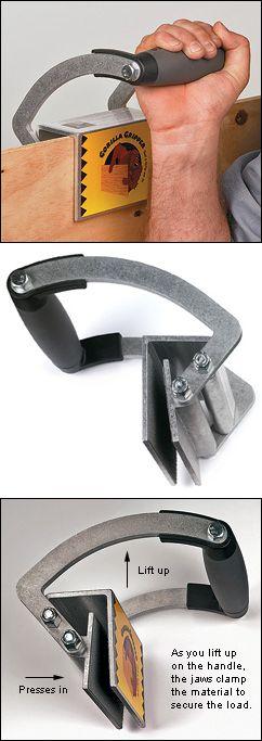 gorilla clamp