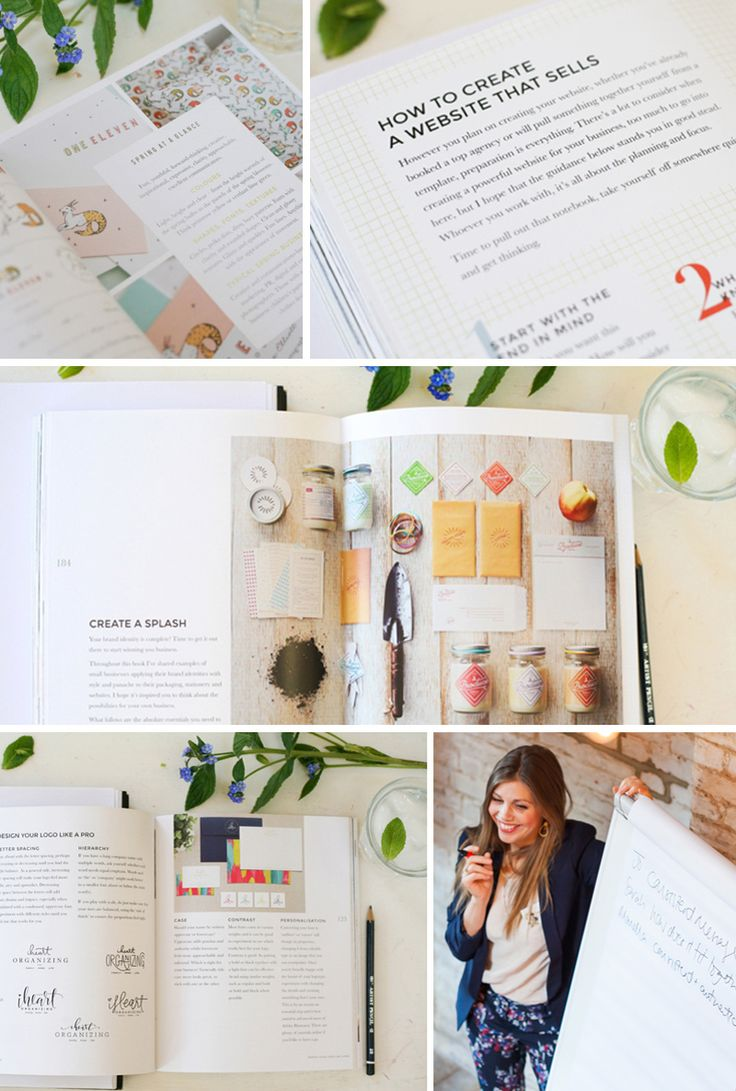 """Check out our blog Q&A with influential author Fiona Humberstone on her fantastic new book """"How To Style Your Brand"""". A must have for any business!  bit.ly/1JzmEXi #thebrandstylistbook #brand #style"""