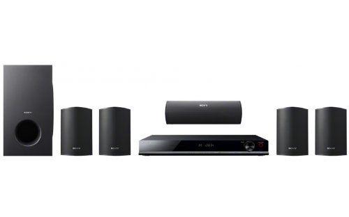 Sony DAV-DZ340 5.1 DVD-Heimkinosystem (1000W, HDMI 1080p Upscaling, USB) schwarz von Sony, http://www.amazon.de/dp/B004SFVX6S/ref=cm_sw_r_pi_dp_lvuBsb19VNY4H