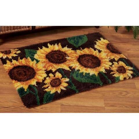 17 Best Images About Latch Hook Rugs On Pinterest