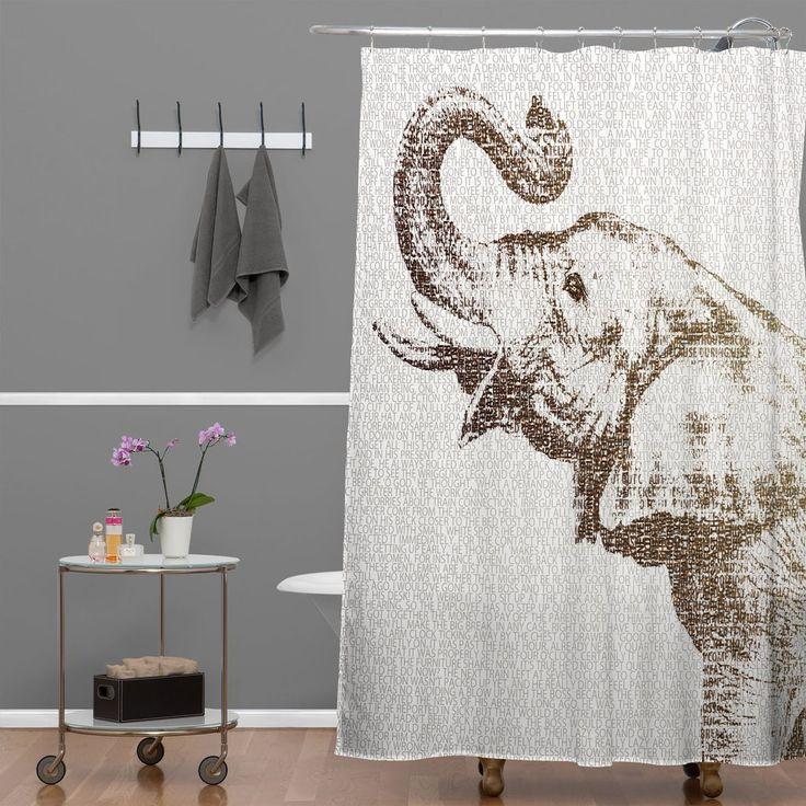 85 best bathroom images on pinterest bathrooms decor for Elephant bathroom accessories