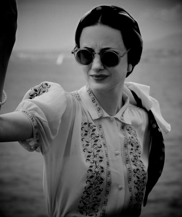Wallis Simpson - Duchess of Windsor was an American socialite whose third husband, Prince Edward, Duke of Windsor, formerly King Edward VIII of the United Kingdom and the Dominions, abdicated his throne to marry her in 1936.